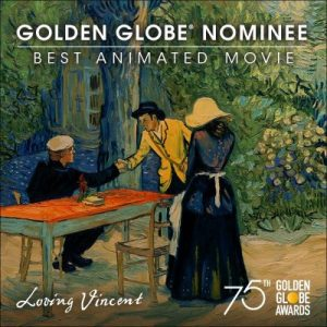 Nomination ai Golden Globe