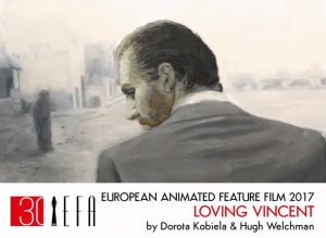 Vincitore European Film Award
